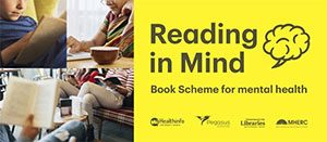 Reading in Mind: Book Scheme for Mental Health