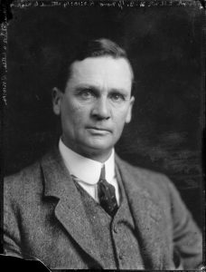 Harry Ell, 1914