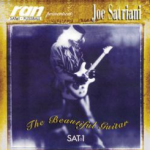 Cover: The Beautiful Guitar Joe Satriani