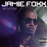 Cover: Intuition Jamie Foxx