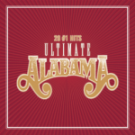 Cover of 20 #1 Hits: Ultimate Alabama