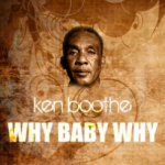 Cover of Why Baby Why by Ken Boothe