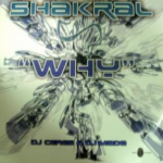"Cover of ""Why"" by Shakral"
