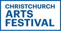 Christchurch Arts Festival logo