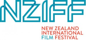 New Zealand International Film Festival logo