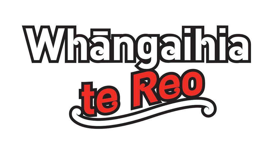 Whāngaihia-te-Reo-logo