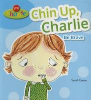 Cover of Chin up, Charlie