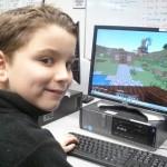 Minecraft Fun Palaces