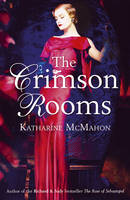 The Crimson Rooms book cover