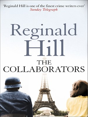 Cover of The Collaborators