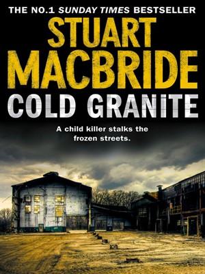 Cover of Cold Granite