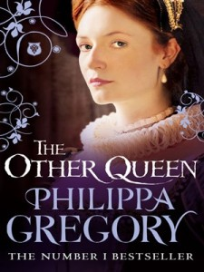 Cover of The Queen