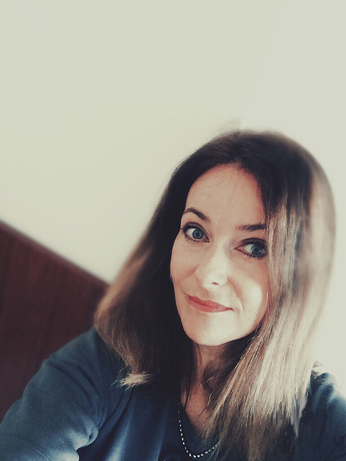 Lara Strongman