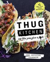 Cover of Thug Kitchen