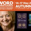 Stella Duffy at WORD Christchurch