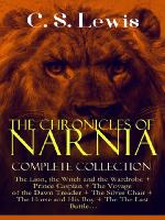 Cover of The chronicles of Narnia: Complete collection