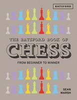 Cover of The Batford book of chess from beginner to winner