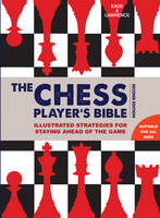 Cover of The chess player's bible