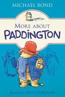 Cover of A bear called Paddington