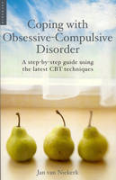 Cover of Coping with Obsessive-Compulsive disorder