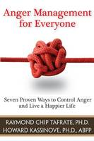 Cover of Anger management for everyone