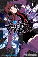 Cover of World trigger