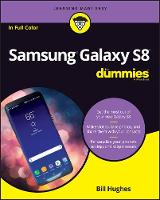 Cover of Samsung Galaxy S8