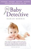 Cover of the baby detective