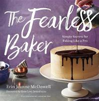 Cover of The fearless baker