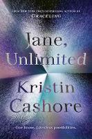 Cover of Jane unlimited