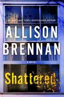 Cover of Shattered