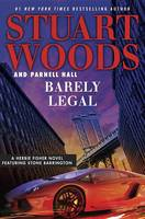 Cover of Barely legal