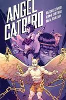 Cover of Angel Catbird