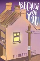 Cover of Because of you