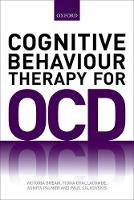 Cover of Cognitive behaviour therapy for OCD