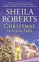 Cover of Christmas in Icicle Falls