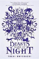 Cover of Beasts made of night