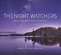 Cover of the night watchers